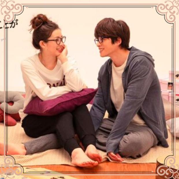 Shirasu Jin I Don't Love You Yet 僕はまだ君を愛さないことができる Rika Adachi 白洲迅 Drama Review